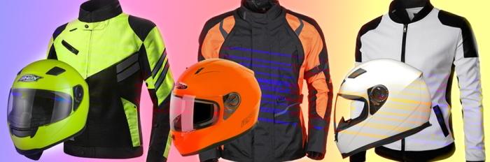 Helm dan Jacket 2