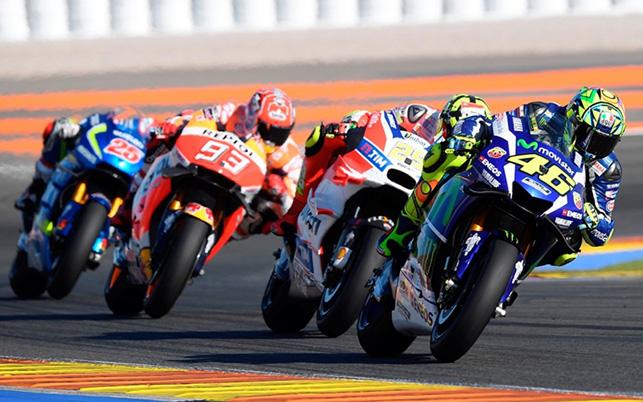 Jadwal MotoGP 2017 B