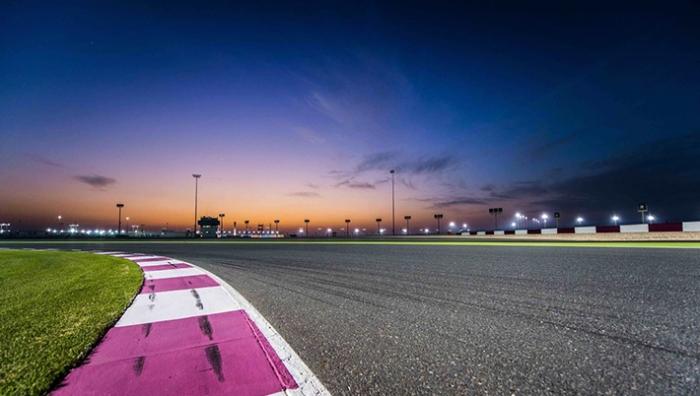 Sirkuit Losail Qatar Oola Sports