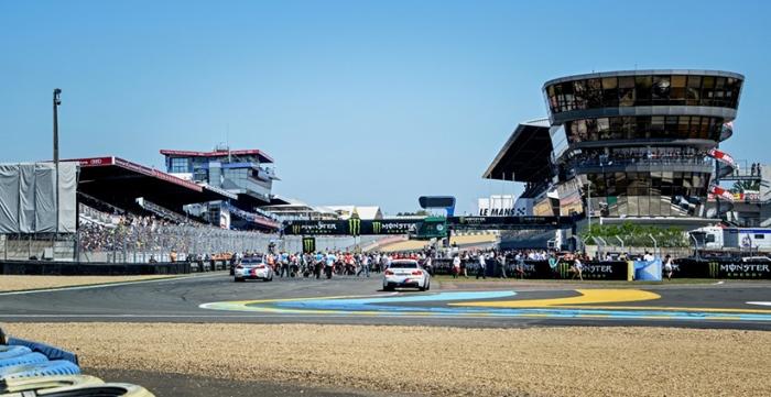 Sirkuit Le Mans