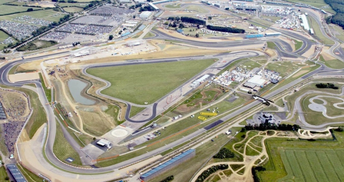 Sirkuit Silverstone 11