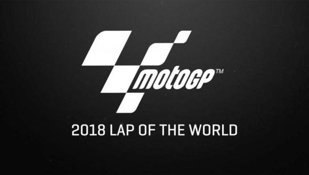 Logo MotoGP 2018