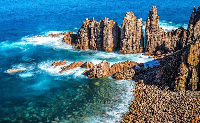 Phillip Island edit
