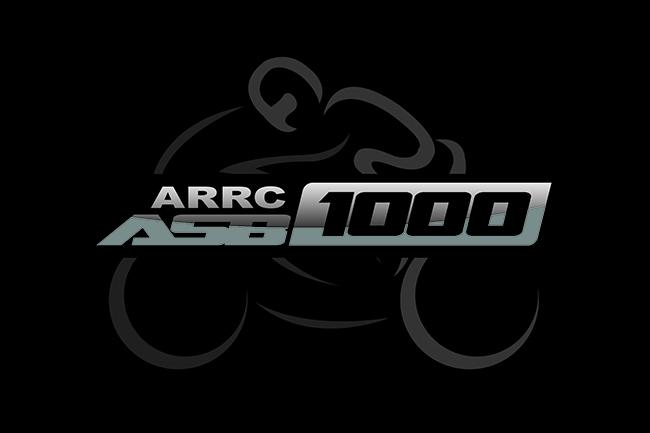 Kelas baru ARRC 2019 ASB1000
