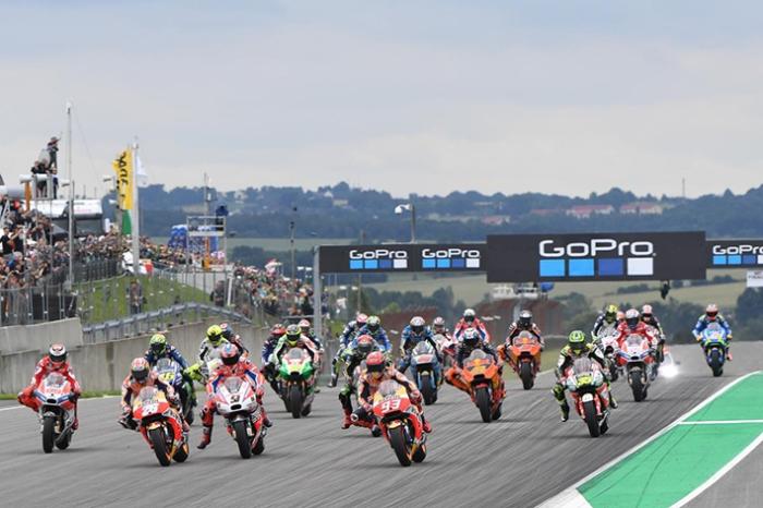 Rider MotoGP