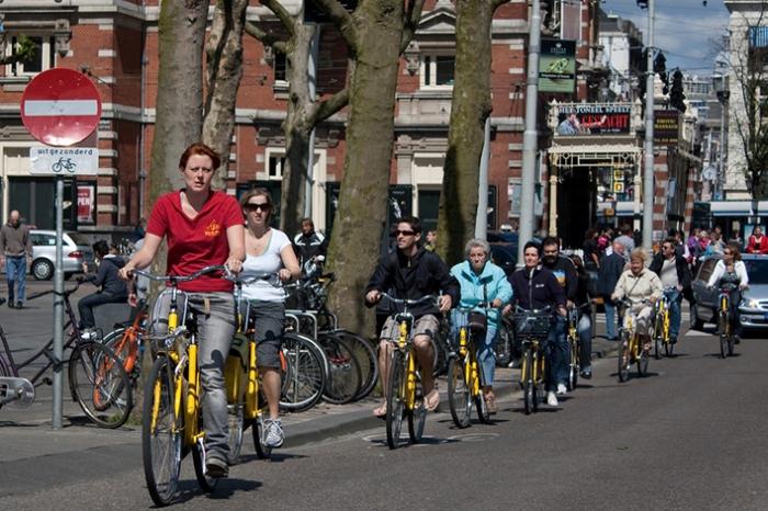 Sepeda Amsterdam flickrdotcom