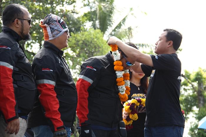 MAXI Borobudur 1 Juli 2018