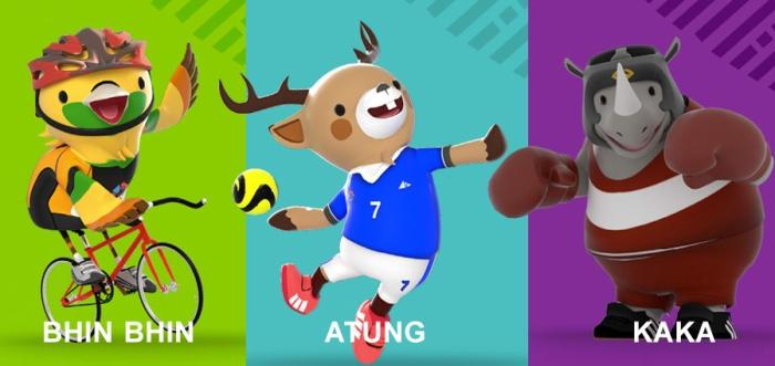 Ilustrasi ASIAN GAMES 1 2018