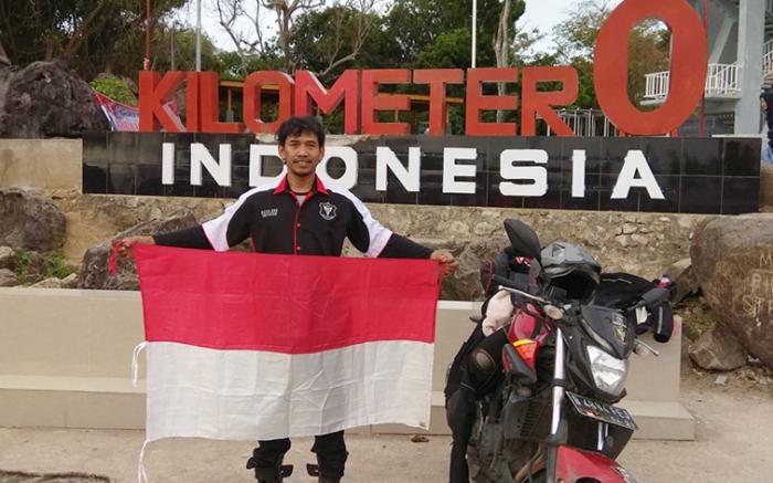 Siswoko Aceh 3 2018