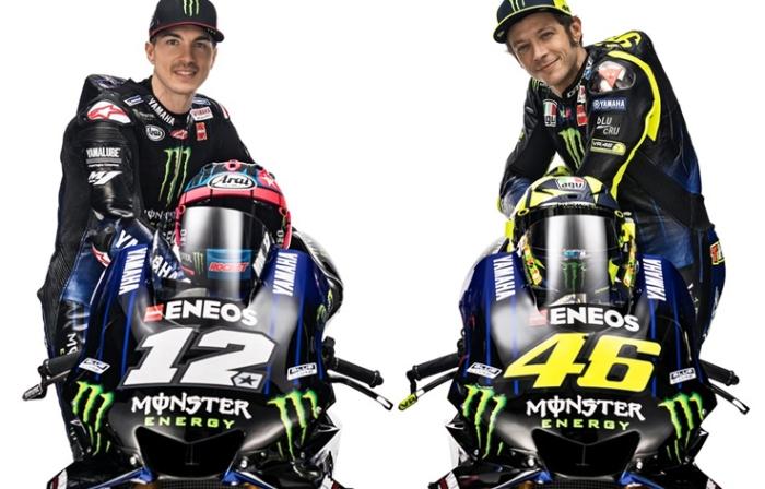 Rossi Motor Baru 4 2019
