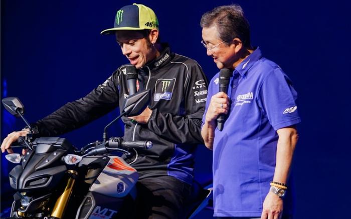 Rossi MT15 Jakarta 2019.jpg
