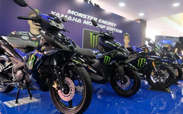 Model MotoGP PRJ 2019