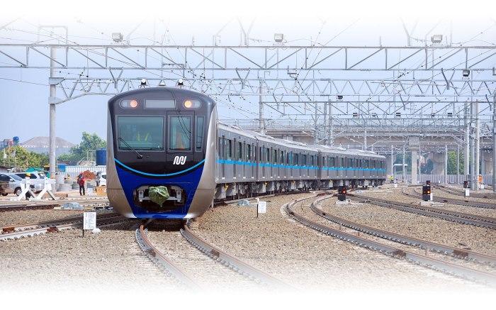 Jakarta MRT