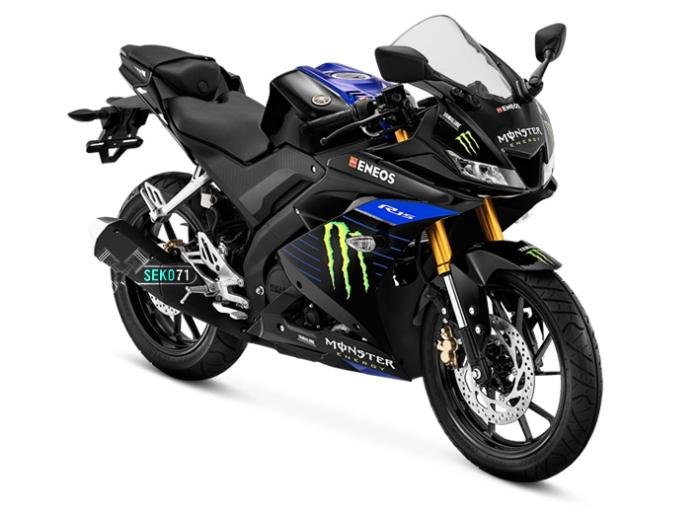 R15 Livery MotoGP 2019