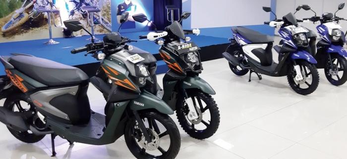 X-Ride Baru 2019