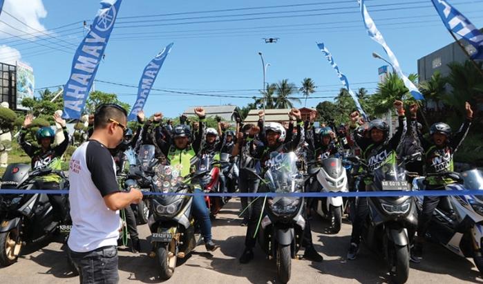 MAXI Yamaha Day 3 2019 Sulawesi