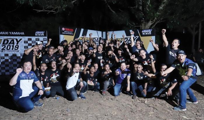 MAXI Yamaha Day 4 2019 Sulawesi