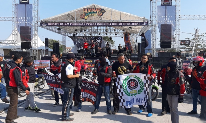 Jamnas YRKI Sumatera 1 2019.jpg