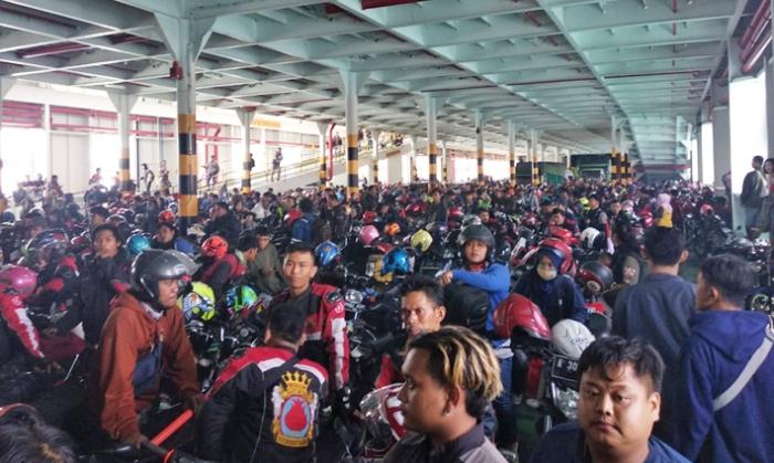 Jamnas YRKI Sumatera 2 2019