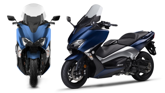 Yamaha TMAX DX 2020